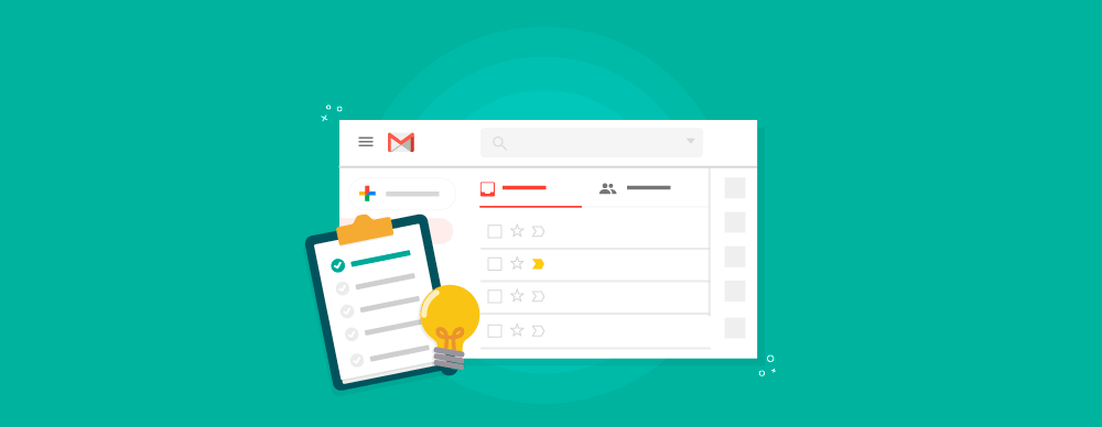 Tips para ser productivo con Gmail